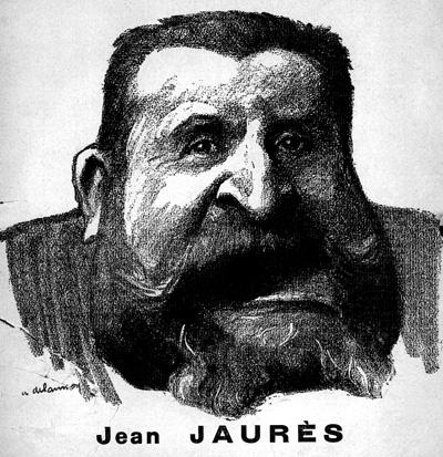 Guerre à la guerre : Jean Jaurès, la social-démocratie allemande et la guerre (1/2)