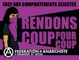 Femmes en lutte en France et dans le monde