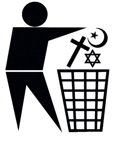 De l'athéisme comme socle de la pensée anarchiste
