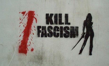 1772KillFascism
